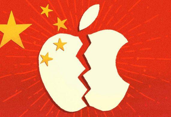 Huawei «открыта» для продажи своих модемов 5G, но только Apple