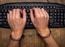 Киберпиступник приговорен к 6 годам тюрьмы в Великобритании