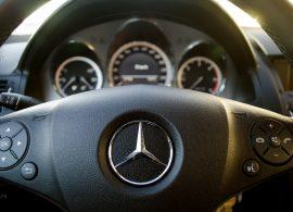 Украдены 100 роскошных автомобилей каршеринга Car2Go