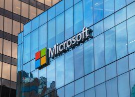 "Microsoft ненадолго вступила в ""клуб компаний за триллион долларов"""