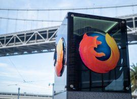Глюк сломал все расширения Firefox
