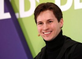Дуров обвиняет российские власти в попытке взлома журналистских Telegram-аккаунтов