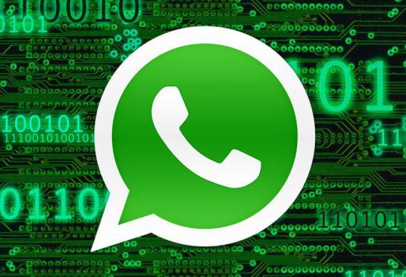 Обнаружен вирус, который внедряется с помощью звонка в WhatsApp
