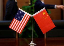 Qualcomm и Intel пытаются смягчить санкции правительства США против Huawei