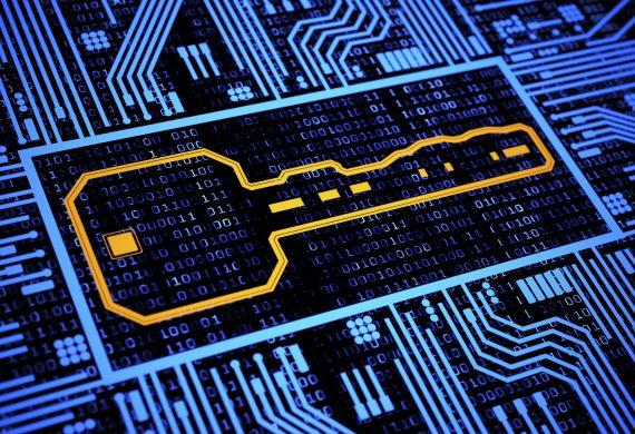 ФСБ планирует шифровать данные рунета, используя отечественные алгоритмы