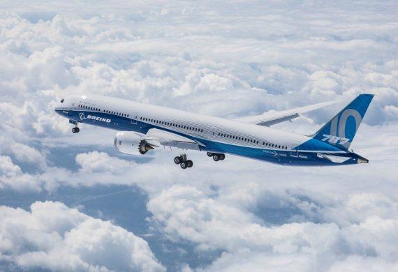 В прошивке Boeing 787 обнаружена серия уязвимостей