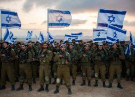 Израильских военных пытаются соблазнить бойцы ХАМАС