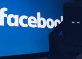 Хакеры получили доступ к аккаунту Facebook в Twitter