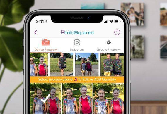 Популярное фотоприложение поставило под угрозу данные клиентов
