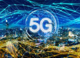 #ISC2Congress: как 5G расширяет площадь атаки