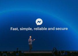 Баг в мессенджере Facebook мог позволить хакерам шпионить за пользователями