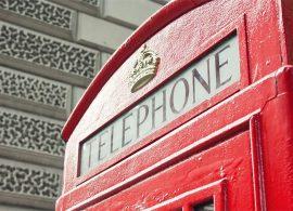 Жесткие меры безопасности для британских телекоммуникационных компаний