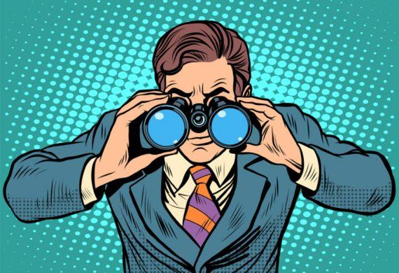 Треть руководителей планируют шпионить за персоналом, чтобы защитить коммерческую тайну