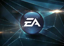 Игровой издатель EA стал жертвой утечки данных