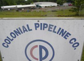 Министерство юстиции США вернуло часть выплат, сделанных Colonial Pipeline вымогателям
