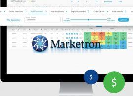 Маркетинговые службы Marketron пострадали от вируса-вымогателя Blackmatter