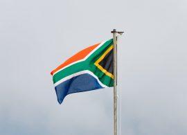 Программа-вымогатель шифрует всю сеть Министерства юстиции ЮАР